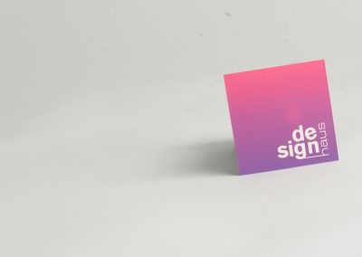 Design Haus Business Card