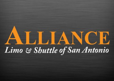 Alliance Business Card