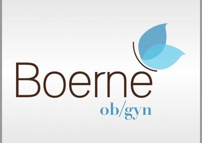 Boerne ob/gyn Logo