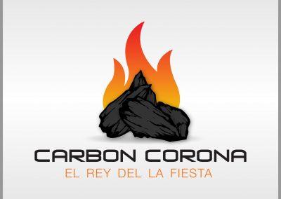 Carbon Corona Logo