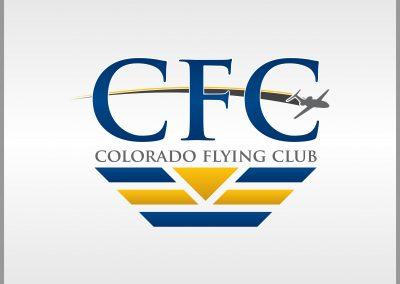 Colorado Flying Club Logo