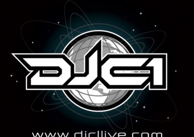 DJC1 Business Card