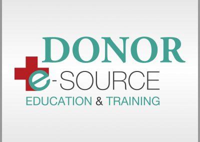 Donor Source Logo