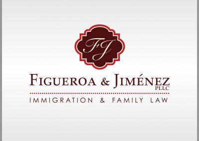 Figueroa & Jimenez Logo