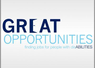 Great Opportunities Logo