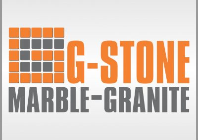 G Stone Logo