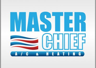 Masterchief logo