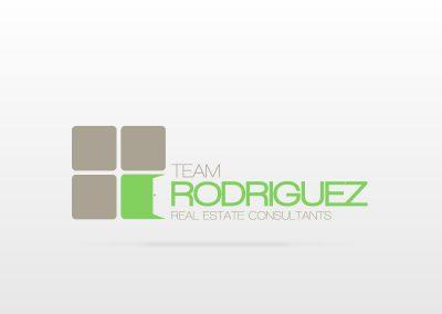 Team Rodriguez Logo