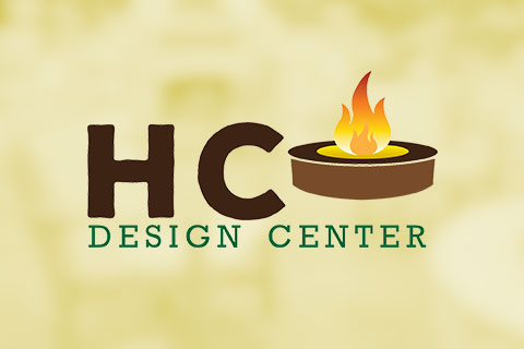 HC Design Center Logo