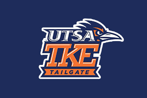 UTSA TKE logo
