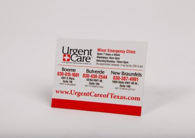 Urgent Care Magnet