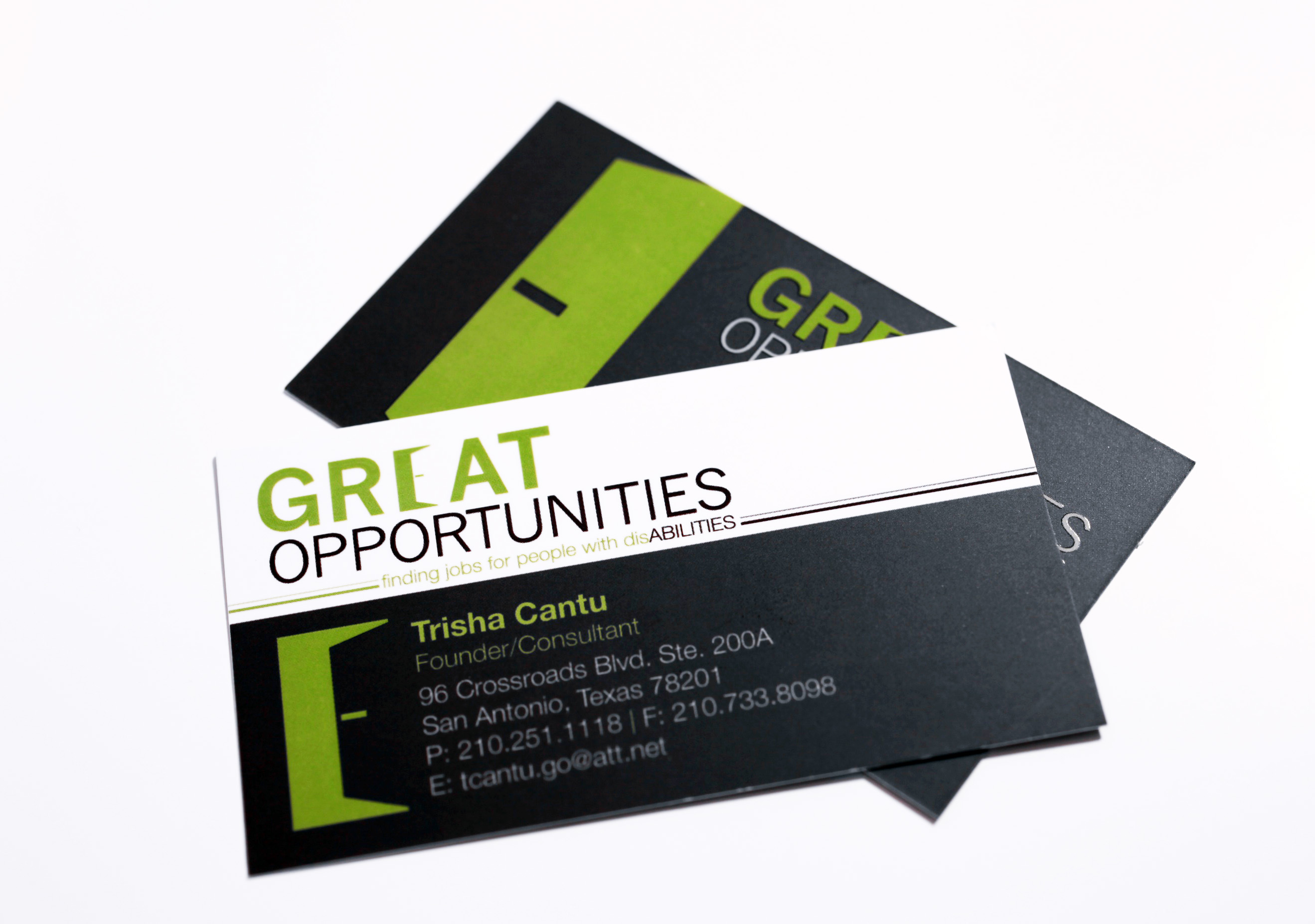 Great opportunities business card chile media great opportunities business card colourmoves