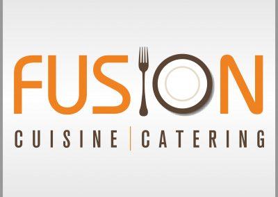 Fusions Cuisine Logo