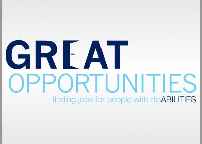 Great Opportunities Logo