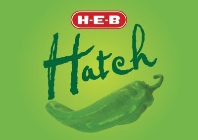 HEB Hatch Logo