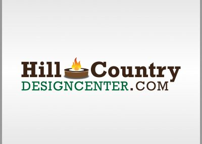 Hill Country Design Center Logo