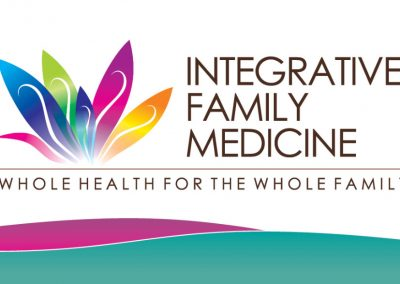 Integrative Family Medicine Business Card