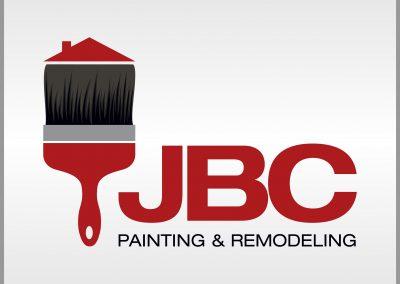 JBC Painting & Remodeling Logo