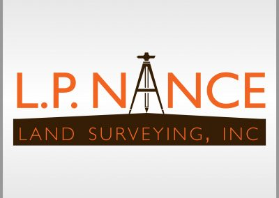 LP Nance Logo