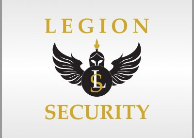 Legion Security Logo