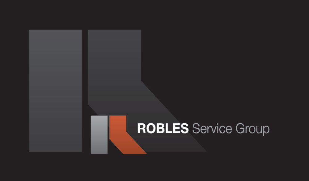 K Robles Service Group Logo Chile Media