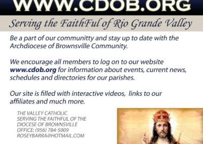 CDOB Flyer